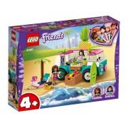 Lego Конструктор Lego Friends Фургон-бар для приготовления сока 41397
