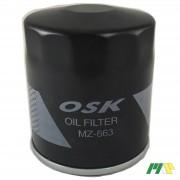 OSK Oil Filter MZ-663