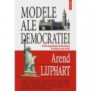 Modele ale democratiei