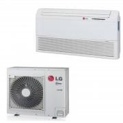 Lg climatizzatore / condizionatore lg 12000 btu uu12w cv12 monosplit inverter pavimento soffitto