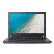 "Acer TravelMate P449-G2-M-56S0 2.5GHz i5-7200U 14"" 1366 x 768pixels Black Notebook"