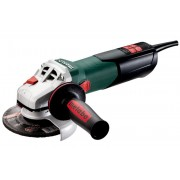 Ъглошлайф Metabo WEV 10-125 Quick, 1000W, ф125мм