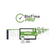 Software de gestión centralizada ZKTECO ZK-BTP-STR asistencia Biotimepro licencia starter 5 dispositivos y 500 empleados