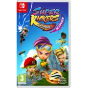 Super Kickers League Ultimate /Switch
