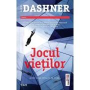 Jocul vietilor/James Dashner