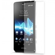 LCD Screen Protector for Sony Xperia T / LT30