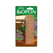 Pałeczki nawozowe rośliny balkonowe 30 sztuk