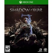 MIDDLE-EARTH: SHADOW OF WAR - XBOX ONE - PC - WORLDWIDE