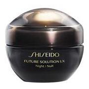 Shiseido Future solution lx creme de regeneração total para a noite