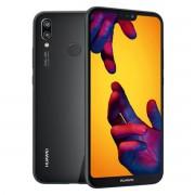 Huawei P20 Lite Single SIM Negro ANE-LX1
