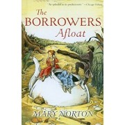 The Borrowers Afloat/Mary Norton