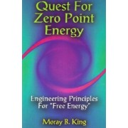 Quest for Zero Point Energy, Paperback