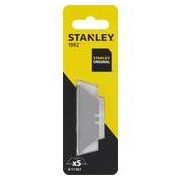 Stanley KNIVBLAD 1992, 5 ST, 0.65/62MM STANLEY
