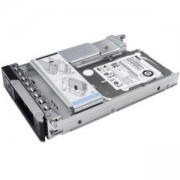 Твърд диск Dell 600GB 10K RPM SAS 12Gbps 512n 2.5in Hot-plug Hard Drive, 3.5in HYB CARR,CK, 400-ATIL