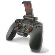 Gamepad pentru smartphone, KSIX Gamedroid, 600 mAh, compatibil Android, autonomie 10 h