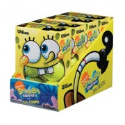 Wilson SpongeBob Squarepants Golf Balls【ゴルフ ボール】
