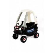 Little Tikes Samochód Cozy Coupe Policja 615795