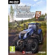 Farming Simulator 2015 Pc