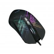 Mouse Gamer Strike Me GM-510 Backlit programable