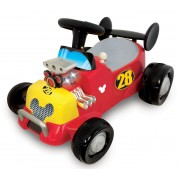 Kiddieland guralica Mickey trkaći auto
