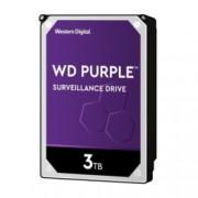 """3TB WD Purple, SATA 6Gb/s, 5400rpm, 64MB, 3.5"""" (8.89 cm)"""