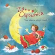 Zana Capsunica. Vise placute draga Luna