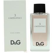 Dolce & Gabbana L'Imperatrice 3 100ml