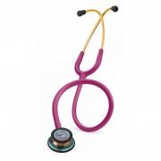 Fonendoscopio 3M™ Littmann® Classic III Edición Especial Frambuesa/Arcoiris - Multicolor