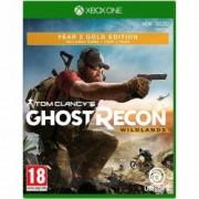 Joc Tom Clancys Ghost Recon Wildlands Year 2 Gold Edition Xbox One