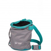 Magnesiero B-Light Chalk Bag Gris M Gris Lippi