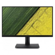 "Monitor LED IPS Acer 21.5"", Full HD, HDMI, Negru, ET221QBI"