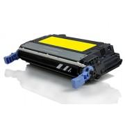 HP Q6462A съвместима тонер касета yellow