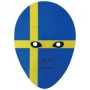 Sverigemask Papp