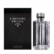 Prada L'Homme Eau De Toilette 100 ML