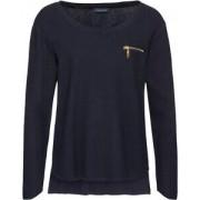 HIGHMOOR Pullover mit Zipper