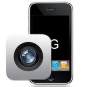 iPhone 3G Kamera Byte