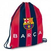 Sac de umar cu snur FC Barcelona
