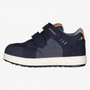 Polarn O. Pyret Sneaker kavat svedby wp mörk marinblå 24