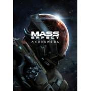 Electronic Arts Inc. Mass Effect: Andromeda Origin Key GLOBAL