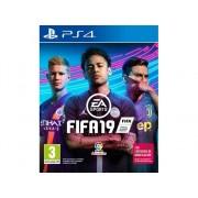 Electronic Arts Juego PS4 FIFA 19