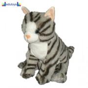 Maca plišana 30 cm