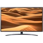 """Televizor LED LG 139 cm (55"""") 55UM7400PLB, Ultra HD 4K, Smart TV, WiFi, CI+"""