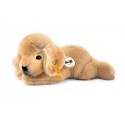 Steiff Little Friend Golden Retriever Puppy Lumpi Plush, Golden