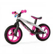 Lobbes Chillafish BMXie RS Loopfiets - Roze