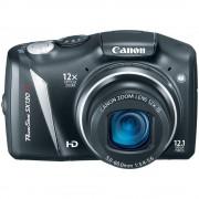 Canon Puente Canon PowerShot SX130IS Negro