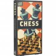 Professor Puzzle schaakspel Chess
