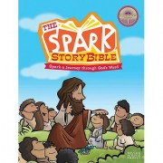 The Spark Story Bible