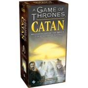 Fantasy Flight Games Catan: A Game of Thrones 5-6 Player