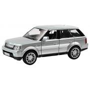 RMZ City - 1/32 Land Rover Range Rover Sport (Silver)