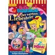 Kiddinx - Bibi Blocksberg: Der verhexte Liebesbrief - Preis vom 02.04.2020 04:56:21 h